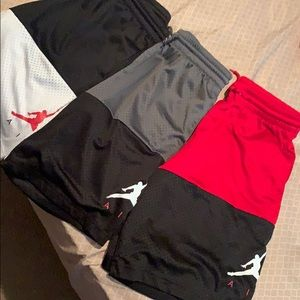 Youth Large Jordan Shorts